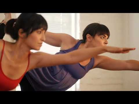 Beginners Bikram Yoga Instructional Narration