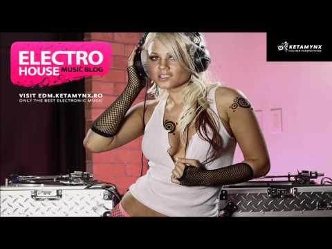 ♫ ♫ ♫ DJ Tatana Feat. Joanna - If I Could (Simon & Shaker Remix) - visit EDMTop.com