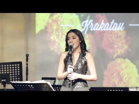 Gemilang - Krakatau (Cover By Cantika Abigail)