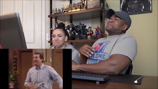 Try Not To Laugh - Best of Al Bundy Insults - Reaction! thumbnail