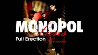 [Instrumental] Monopol - Lans [Full Erection remix]
