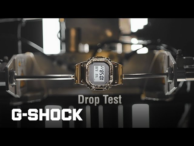 e11f28428155 Casio reveals its most expensive 18-carat yellow gold watch - Esquire  Middle East