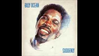 08. Billy Ocean - If I Should Lose You (Suddenly) 1984 HQ
