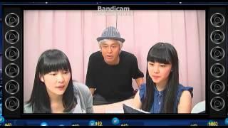 Party Rockets パティロケのRockin' SHOWROOM showroom 吉木悠佳 、菊地...