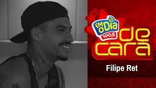 Filipe Ret De Cara na FM O Dia