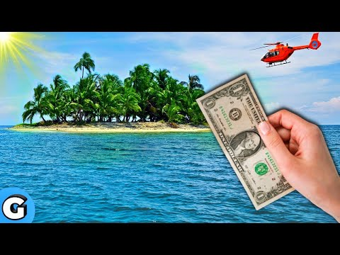 5 CHEAPEST Islands EVERYONE Can Afford