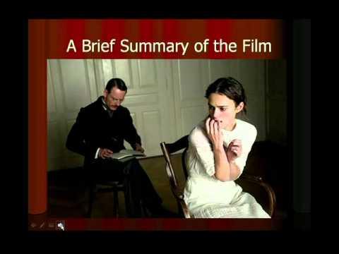 W-01 A Dangerous Method, Indeed -- A Film Analysis Webinar by Dan Ross.