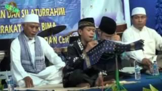 SYAMSURI FIRDAUS -QORI ANAK TERBAIK PERTAMA MTQ INTERNASIONAL  DI SINGAPURA -SYAMSURI FIRDAUS