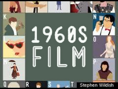IMDb's Best 60 Movies of the 1960s