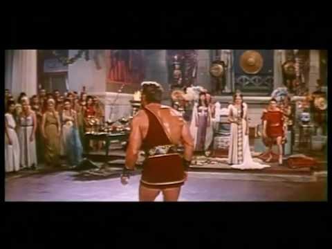 Samson contre Hercule (version française) poster
