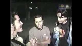 Baixar DJ Gerard y Nicolás - Club Cinema 2001
