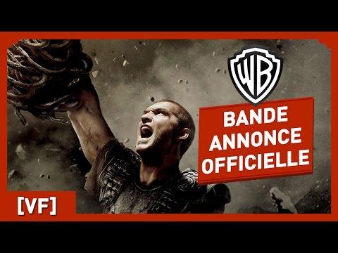 Le Choc des Titans - streaming Officielle (VF) - Sam Worthington / Liam Neeson / Ralph Fiennes
