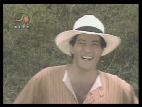 Grandes de la TV venezolana: Jean Carlo Simancas, el galán y primer actor,  RCTV 2007