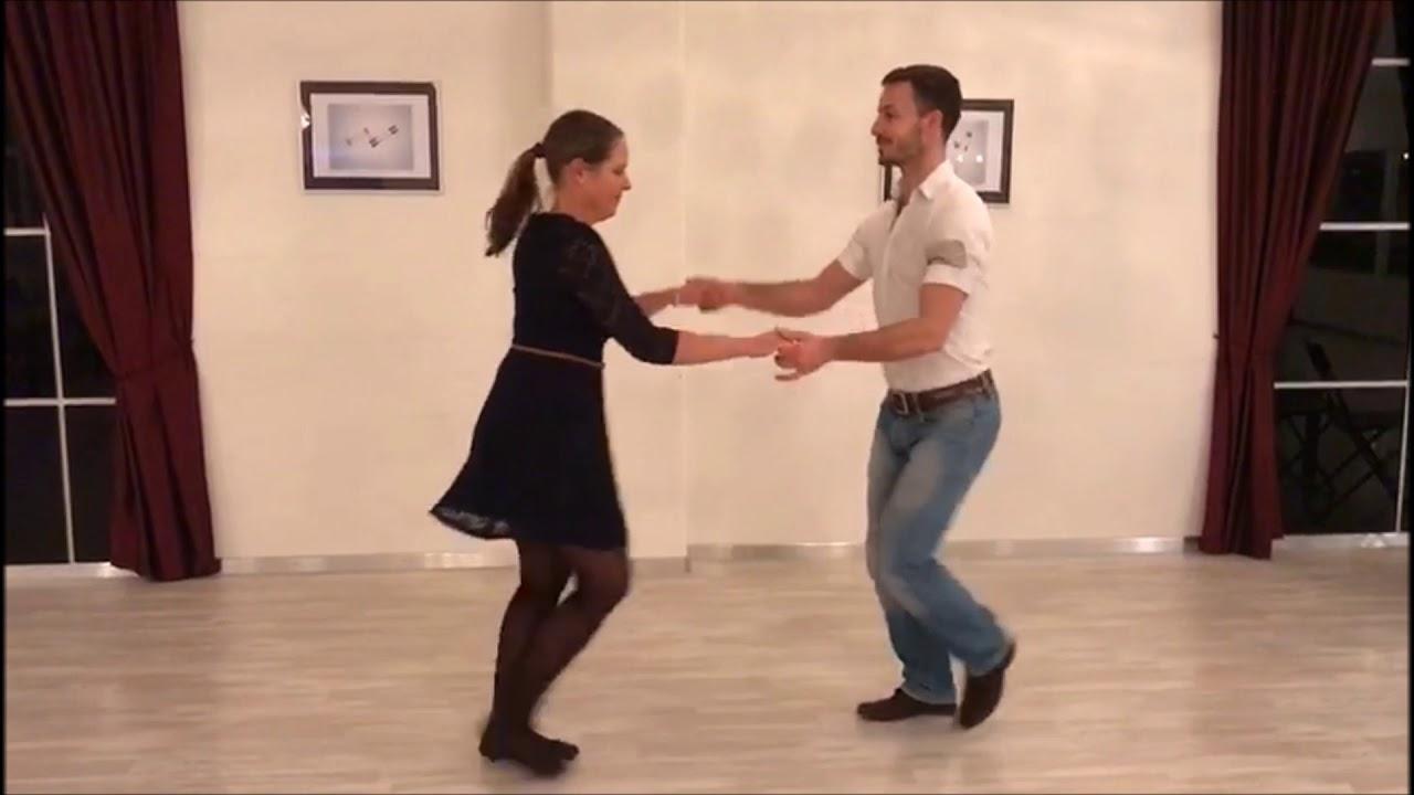 Discofox tanzen Tanzschule Dancers World Dietikon und Muri 2018