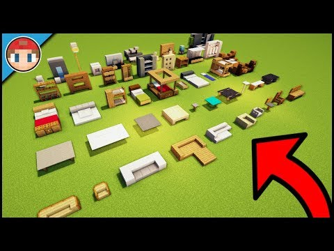 50+-minecraft-furniture-ideas-and-build-hacks---you-can-build-as-well!