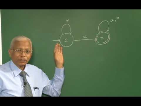Finite State Machines (FSM) - Part 1   MODULE 1   Automata Theory and Computability   15CS54   VTU