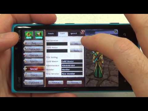 Order & Chaos Online: Beginner's Guide Part 2