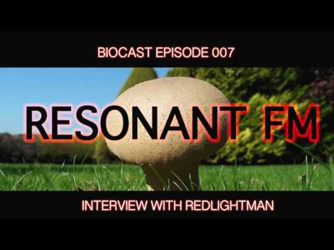 Biocast 7 - Interview with Redlightman