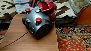 пылесос Midea VCC35A01K ремонт