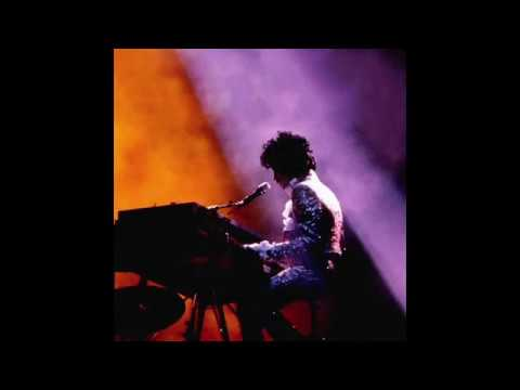 Prince - Another Lonely Christmas  - Live December 26, 1984 in St. Paul, MN, USA.