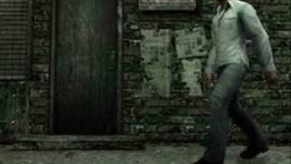 Silent Hill 4 the room - | Room of Angel | - Akira Yamaoka