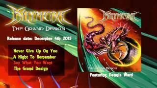 Khymera – 'The Grand Design' Album Sampler (Official / New / Studio Album / Feat. Dennis Ward)