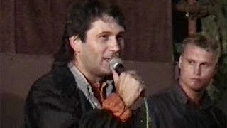Halid Muslimovic pjeva svoje hitove Kljuc Bosna 1997 thumbnail
