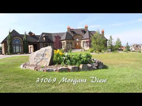 Calgary Dream Homes 31069 Morgans View