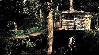 Les Nids Baumhaushotel • Schweiz | Baumhaushotels.eu