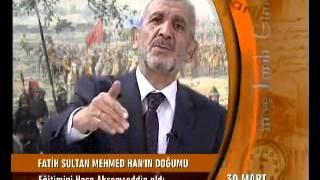 Fatih Sultan Mehmet Han& 39 ın Doğumu