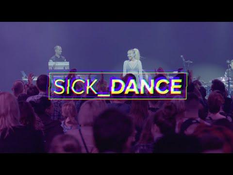 Смотреть клип Natalia Nykiel - Sick Dance