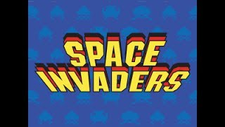 How to Make Video Games 5 : Space Invaders 2