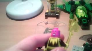 ����� LEGO DC Comics Super Heroes 76025 ������� ������ ������ ��������