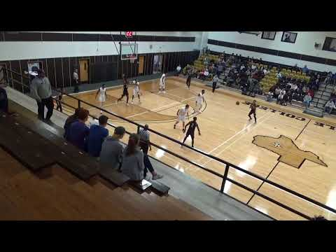 1-13-18 Weatherford College vs Temple College Men's Basketball Game
