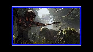 Breaking News | Shadow of the Tomb Raider Preview - E3 2018