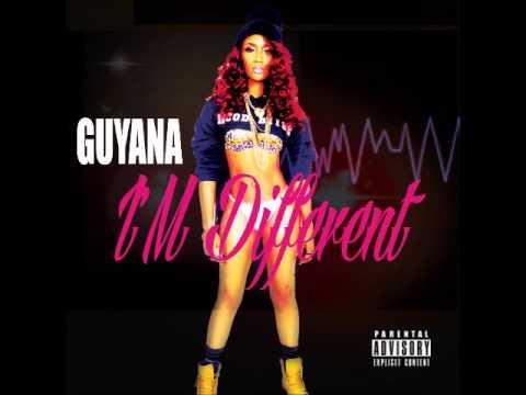 Guyana - I'm Different Remix