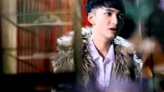 DENSA - Tergila-gila (Official Music Video)