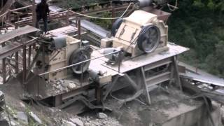 Crushing plant sikkim By STAR ENGINEERING WORKS 09431941018/ 09431108346/ 08084719398/ 06512271660