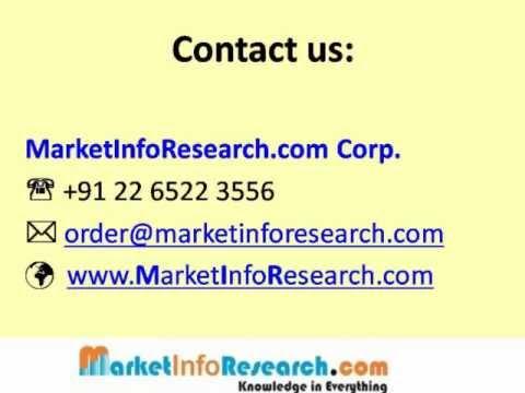 Telecom Managed Services Market 2013-2018: MarketInfoResearch.com
