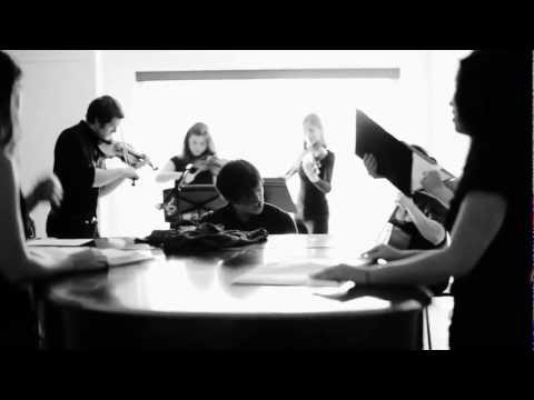 The Family Crest | Frou Frou & Imogen Heap (cover)