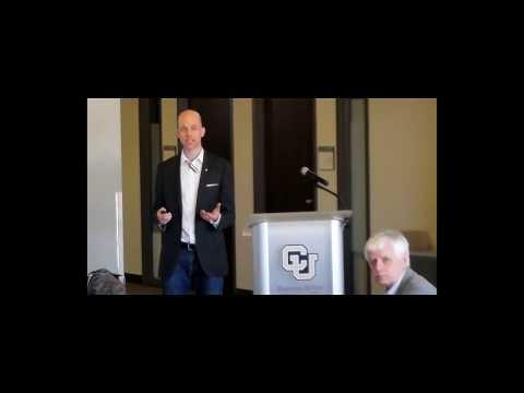 GEM Speaker Series: Brian Payer, Resource Rich Colorado