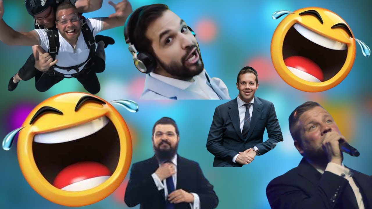 Funniest Moments In Jewish Music 1 INSANE Benny Friedman, Mordechai Shapiro, Simcha Leiner, Meir Kay