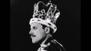 Queen - Crazy Little Thing Called Love (Instrumental)