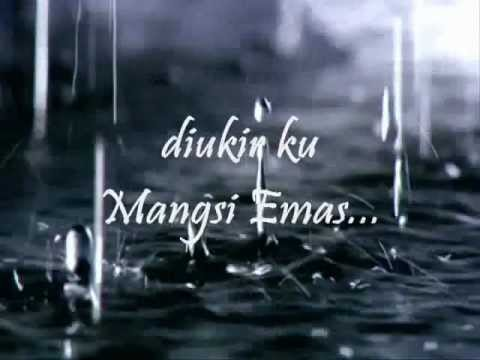 Mangsi Emas - Billy Eden (Lirics)
