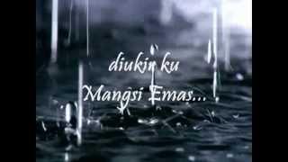 Mangsi Emas - Billy Eden (Lirics)