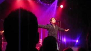 Summer - Brett Anderson  live In Holland