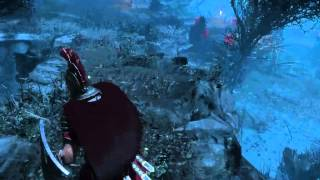 Ryse Son of Rome - Rescue your fellow soldiers