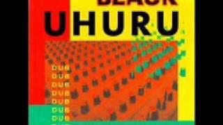 Black Uhuru - Natural Dub