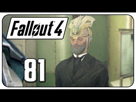 Fallout 4 - 81 - Lorenzo der Hirni [Let's Play] [Gameplay] [Deutsch]