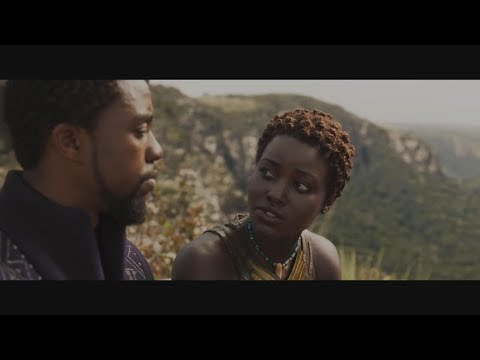 'Black Panther' smashes February box office record with $192M opening